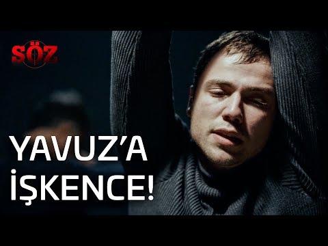 Söz | 32.Bölüm - Yavuz'a İşkence!