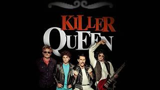 Lagu Rock Klasik Asik Hits Dari Queen
