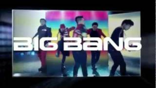 BIG BANG PARODY-  (SMALL BANG) TEASER