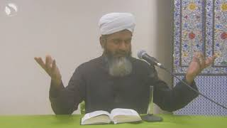 Video: Moses and Aaron (Lives of the Prophets) - Hasan Ali 11/13