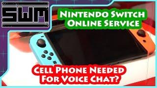 The Nintendo Switch Online Service Sounds Weird So Far