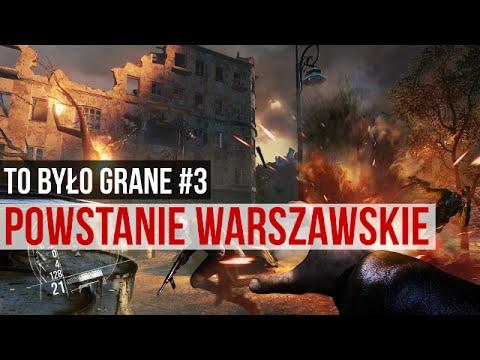 To Było Grane #3 - Powstanie Warszawskie