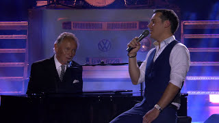 Nathan Carter & Phil Coulter The Town I Love So Well