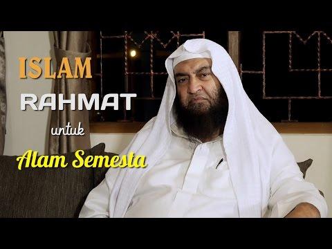 Pengajian Ulama: Islam Rahmatan Lil Alamin - Syaikh Ali Hasan Al Halabi