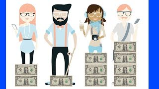 What Should Your Net Worth Be as a Millennial?
