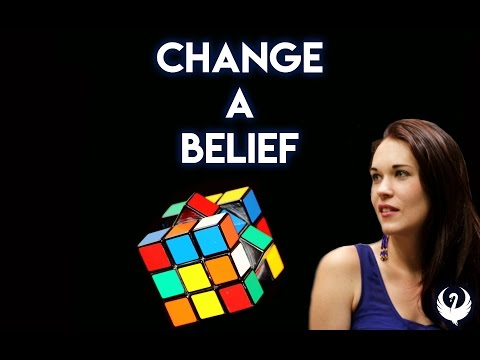 How to Change a Belief  (Ask Teal Episode About Beliefs and How to Change Beliefs)