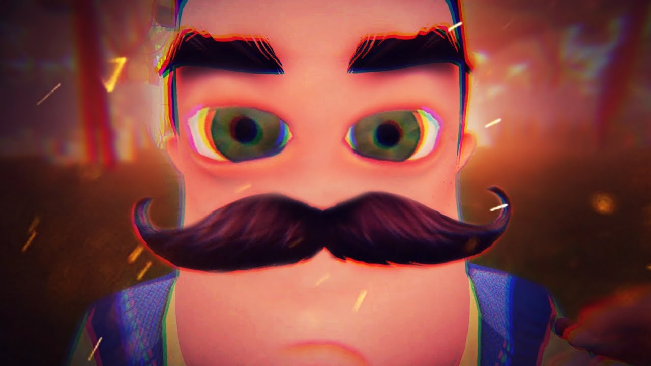 BETA BE BETTER | Hello Neighbor #11