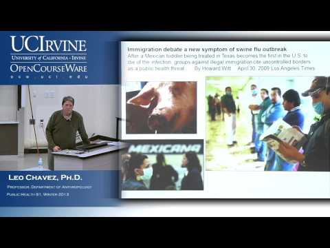 Public Health 91: Disparities in Healthcare. Lecture 6: Undocumented Immigrants and Medical Care