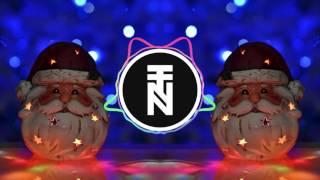 Here Comes Santa Claus Trap Remix