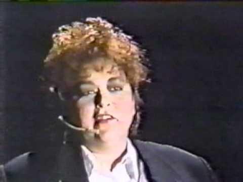 Roseanne Barr metrocard