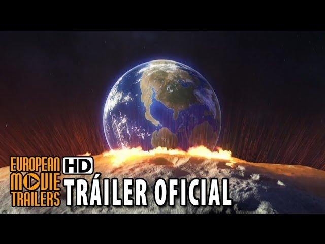 Dinosapiens - The Good Dinosaur Tráiler Oficial en Español (2015) HD