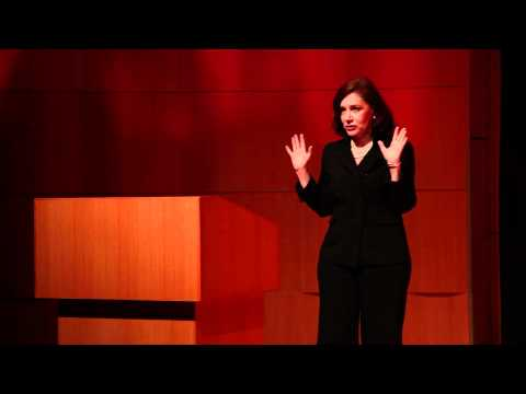 TEDxUIUC - Sherry Turkle - Alone Together