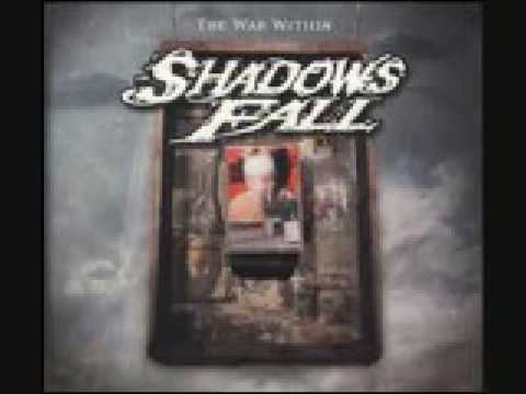 Shadows Fall - Enlightened By The Cold