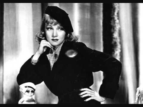 Marlene Dietrich - Leben Ohne Liebe Kannst Du Nicht