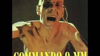 Commando 9mm - Amor frenopático