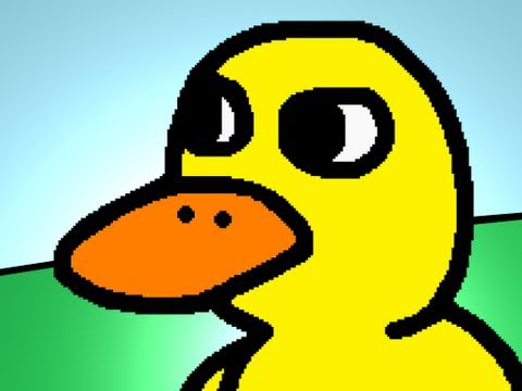 download lagu The Duck Song gratis