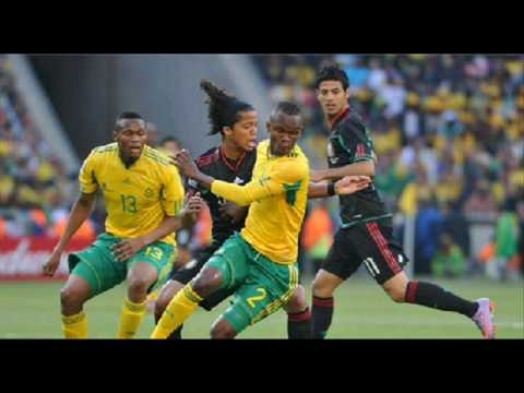 South Africa vs Mexico - FIFA World Cup 2010 Opening Game