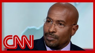 Van Jones: Castro did the 'Texas take down' on O'Rourke