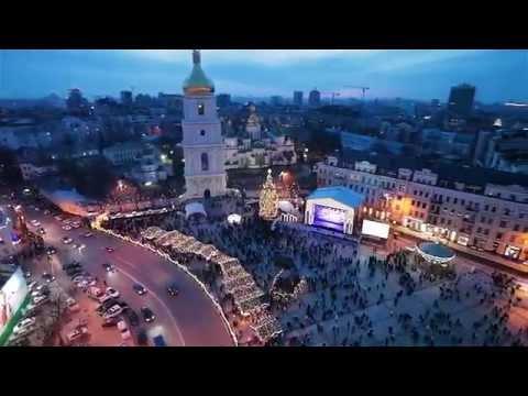 Мой город Киев. ©