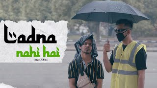 Ladna nahi hai | Nitesh A.K.A Nick | Latest Hindi Rap Song 2020