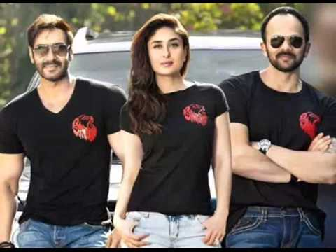 Sigham Returns Review Buzz 2014 Bollywood Movies 2014