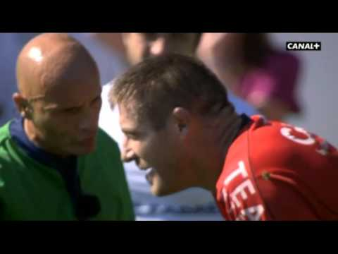 Résumé Toulon - Castres (33-12) Top 14 Rugby