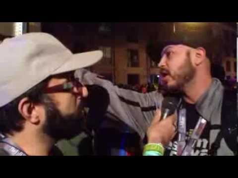 Vehicular Manslaughter at SXSW 2014