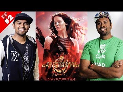 After Movies:the Hunger Games, Catching Fire (sinhala Review) video