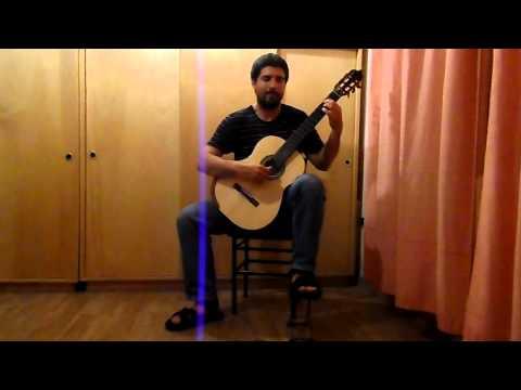 Jose Ferrer - Vals Español