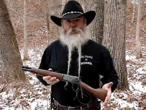 Gunblast.com - Rossi Ranch Hand 45 Colt Lever-Action Pistol