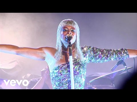 Kelis - Acapella (VEVO Summer Sets)
