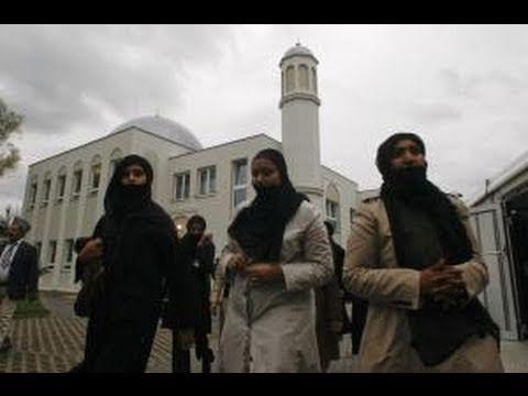 Muslim Girls Struggling In Germany video