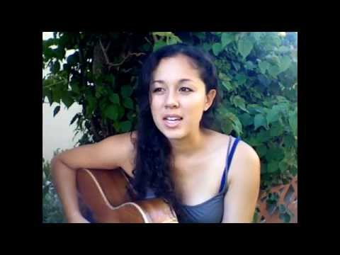 The Call - Regina Spektor Cover video