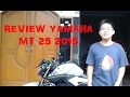 Review Motor Yamaha MT-25 Tahun 2015