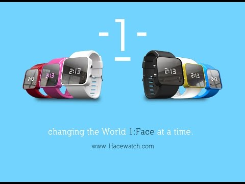 1:Face Charity Watch | Changing the world 1:Face at a time