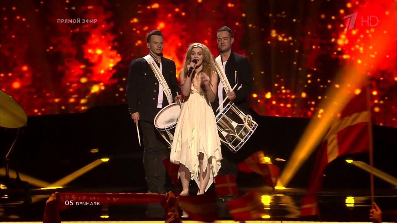 евровидение 2013 победитель 1 место песня слушать