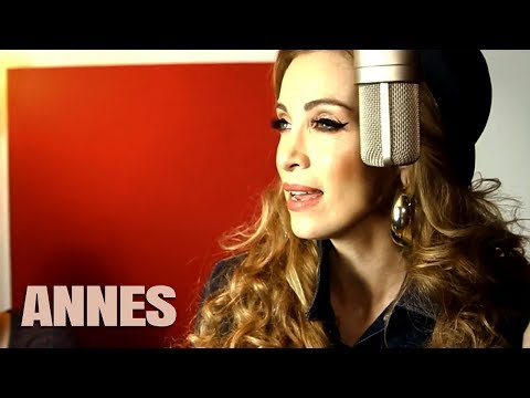 Annes - Use somebody (Cover Kings Of Leon)