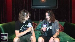 BackstageAxxess Interviews Dizzy Reed of The Dead Daisies and Guns N' Roses