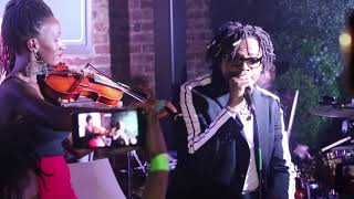 GUNNA live at LVRN Unplugged