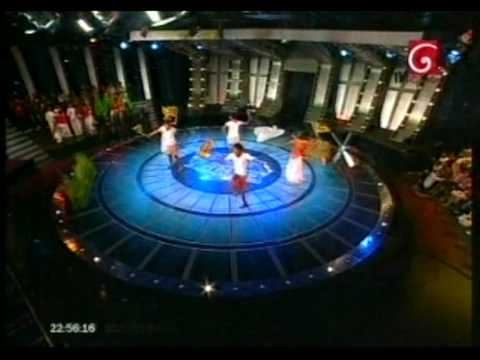 8th Dance (sinhala) - Fast Trackers (derana City Of Dance) video