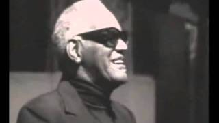 Watch Ray Charles A Song For You video