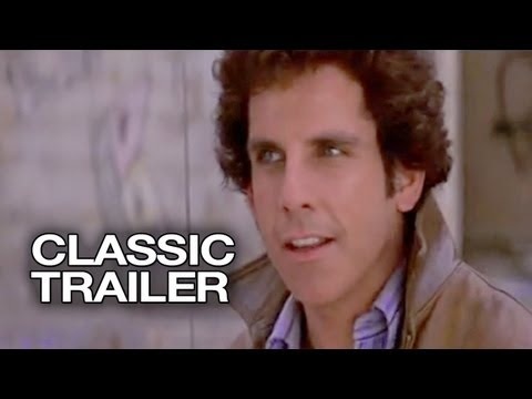 Starsky & Hutch (2004) - Official Trailer Ben Stiller Movie HD