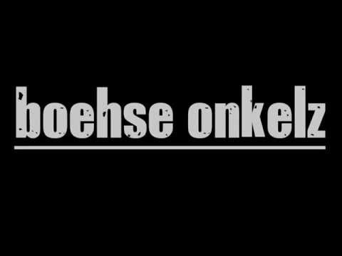 Bohse Onkelz - Koenige Fuer Einen Tag