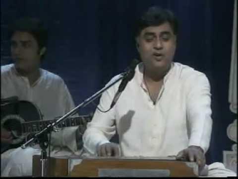 Woh kagaz ki kashti woh barish ka paani LIVE HQ Sudarshan Fakir...
