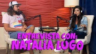 Natalia Lugo lo cuenta todo - Masacote