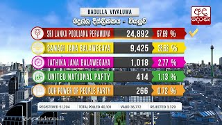 Polling Division - Wiyaluwa