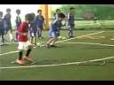 kai at naspa soccer (football) school 2008