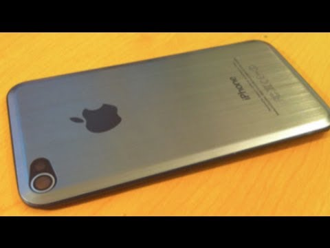NEW iPhone 6 First Look | Release Date | Spec Review | IGZO Technology | Features & Rumors