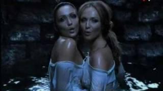 Клип ВИА Гра - Поцелуи