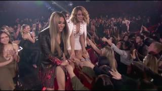 Download Lagu Fifth Harmony accepting the Best Fan Army award at the iHeartRadio Music Awards Gratis STAFABAND